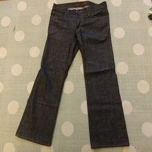 bone people Jeans - Bone people alien jeans